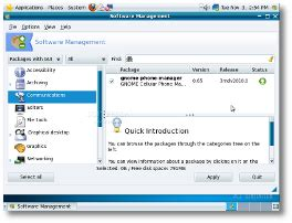 Mandriva Linux 2010 Officially Released