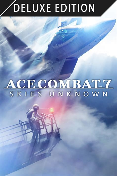 Ace Combat 7: Skies Unknown (Deluxe Edition) for Xbox One