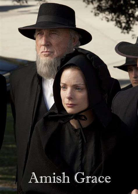 Watch Amish Grace 2010 full movie online