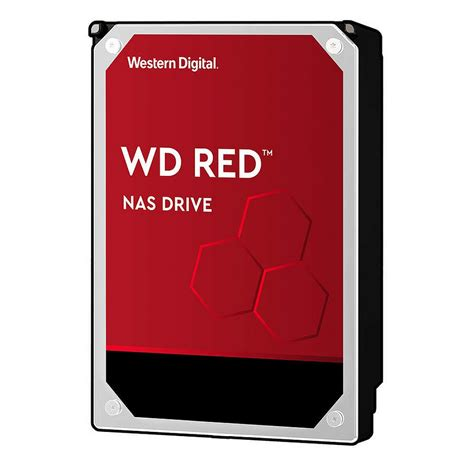 Western Digital WD Red 12 To | Achat pas cher & Avis