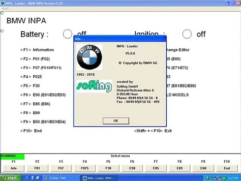 Cheap BMW coding software, definition and function