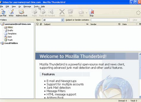 The Secret of Best Free Email Client For Windows 7 - TechHowdy
