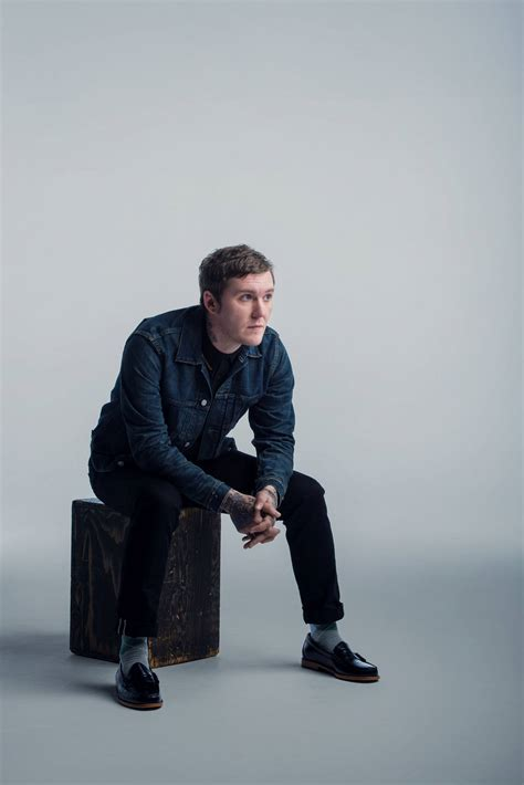 Preview: Brian Fallon – The Gaslight Anthem-Frontmann solo