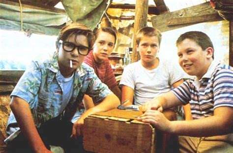 Stand by Me (1986) ReviewBasementRejects