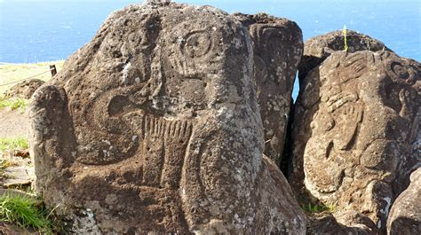 Nobody Knows About Easter Island | Journeys By Jill