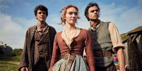 Poldark series 3, episode 6 review: A surprise wedding and