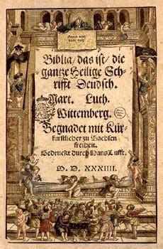 Reformation Theology: Sola Scriptura (Part 1) by Pastor