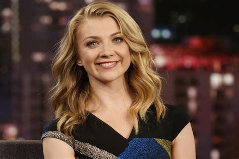 Natalie Dormer May Have Spoiled Jon Snow's Game of Thrones