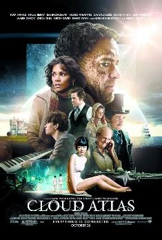 Cloud Atlas (October 26th, 2012) Movie Trailer, Cast and