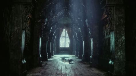 Watch An Exclusive Look at the Making of Crimson Peak's