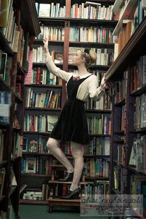 bookporn: Edith in Pinafore by alicenightingale Library