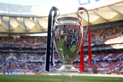 Champions League draw: Tottenham at most risk of 'group of