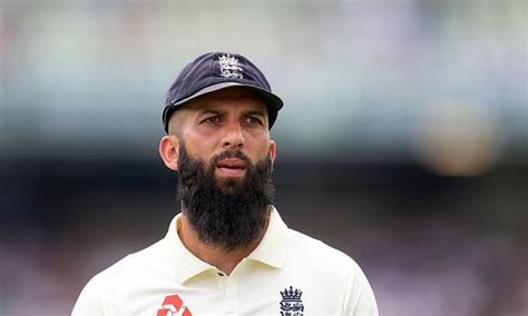 Moeen Ali's Test future remains increasingly uncertain
