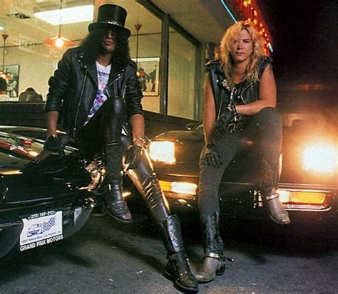 Guns N' Roses Photos   Live and promo picture gallery