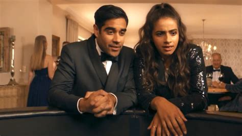 Sacha Dhawan and Mandip Gill share photos and stories from