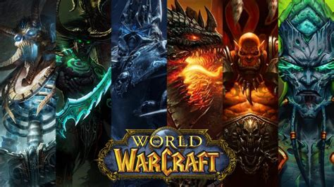 World of Warcraft Classic will let you relive Blizzard's