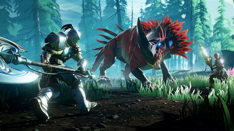 Dauntless Preview - Der Best-of-Action-RPG-Hitmix