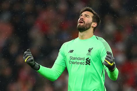 Liverpool news: Alisson Becker to officially become Reds