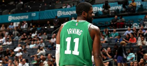 """Irving is """"Locked In"""" as Opener in CLE Approaches 