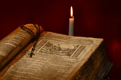 Sola Scriptura: Modern Misconceptions of Luther's