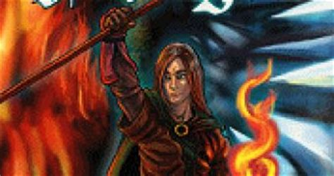 Elemental Mage Brings Mobile Adventure And Mystery