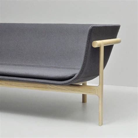 Lounge Sofa, as a real tailored suit Rui Alves for